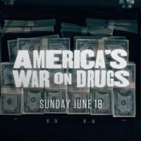 """America's War on Drugs - """"Gangs, Prisons & Meth Queens"""" [Tv]"""