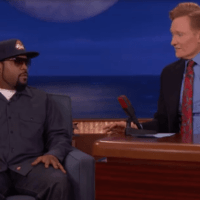 Ice Cube Talks BIG3, A Star On The Walk Of Fame