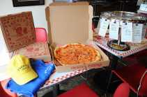 09/16/2017 - Lil Yachty Delicious Pizza Event