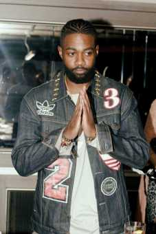 Sammie, Tank, Yandy Smith and More Celebrate Coming of Age Album Release [Photos]