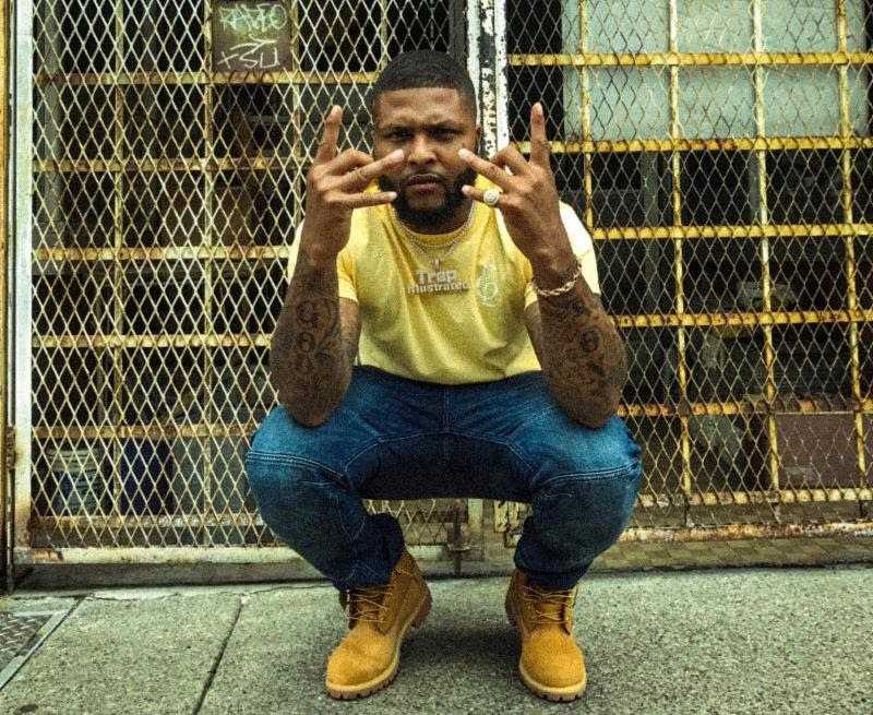 Hardo Joins Tee Grizzley on 'Ain't It A Blessing' Tour