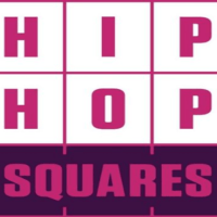 Hip Hop Squares - Da Brat Vs. Lisa Raye #HipHopSquares [Tv]