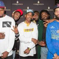 Celebrity Sighting: A$AP Rocky Spotted in Chicago at Official Too Cozy Tour [Photos]