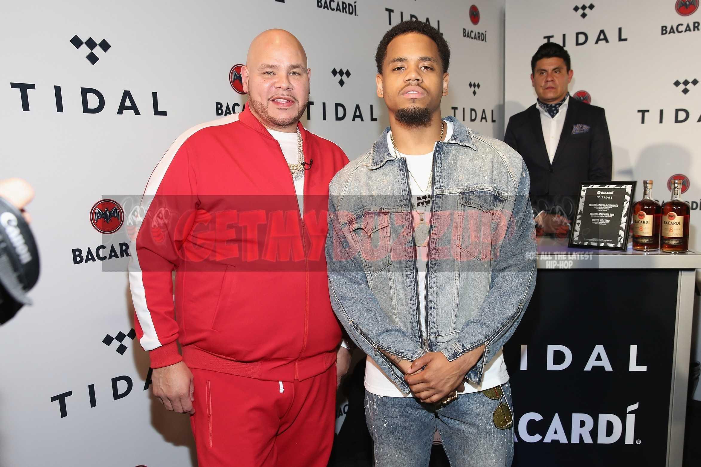 JAY-Z, Jennifer Lopez, Stevie Wonder, DJ Khaled, Kaskade, Chris Brown and More Perform at 3rd Annual TIDAL X: Brooklyn Presented by BACARDÍ