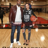 Selita Ebanks, Broderick Hunter, Baron Davis, Roger Mason Jr., James Shipp Jr., Tracy McGrady and more attend The Launch Of The House of Rémy Martin MVP Experience [Photos]