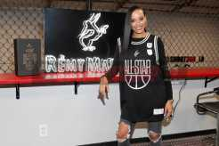 TORRANCE, CA - NOVEMBER 02: Selita Ebanks attends The Launch of The House Of Remy Martin MVP Experience at Shoot 360 on November 2, 2017 in Torrance, California. (Photo by Jerritt Clark/Getty Images for Remy Martin)