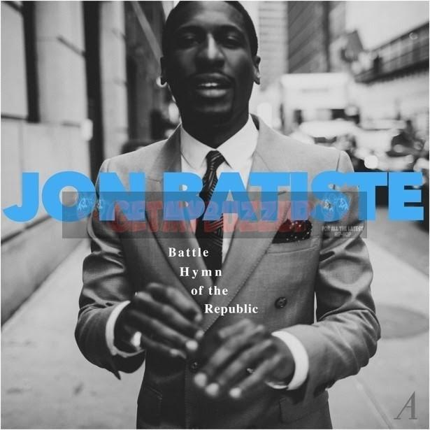 Jon Batiste