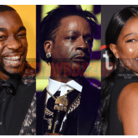 Keke Palmer Set to Star in Lionsgate #TwoMinutesOfFame with Jay Pharaoh & Katt Williams