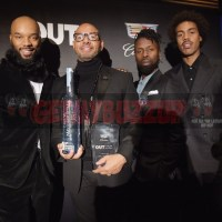 "OUT Magazine and Cadillac Honored Emil Wilbekin with ""Master Of Style"" Award"
