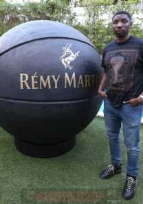 MIAMI BEACH, FL - DECEMBER 08: Roger Mason Jr. attends The House Of Remy Martin Presents The MVP Experience In Miami at W South Beach on December 8, 2017 in Miami Beach, Florida. (Photo by Johnny Nunez/Getty Images for Remy Martin)