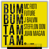 "AFTERCLUV Releases Remix of MC Fioti's ""BUM BUM TAM TAM"" Feat. FUTURE, J BALVIN, STEFFLON DON, & JUAN MAGAN"
