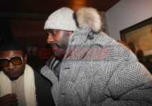 PARK CITY, UT - JANUARY 20: Idris Elba attends as The House of Remy Martin celebrates the APEX Social Club at the WanderLuxxe House with Common and Friends on January 20, 2018 in Park City, Utah. (Photo by Johnny Nunez/Getty Images for Remy Martin)