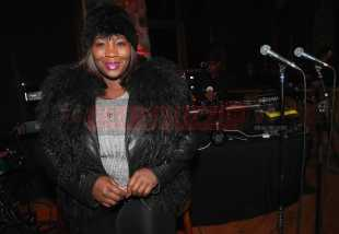 PARK CITY, UT - JANUARY 20: Bevy Smith attends as The House of Remy Martin celebrates the APEX Social Club at the WanderLuxxe House with Common and Friends on January 20, 2018 in Park City, Utah. (Photo by Johnny Nunez/Getty Images for Remy Martin)