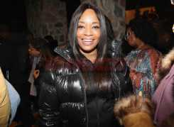 PARK CITY, UT - JANUARY 20: Connie Orlando attends as The House of Remy Martin celebrates the APEX Social Club at the WanderLuxxe House with Common and Friends on January 20, 2018 in Park City, Utah. (Photo by Johnny Nunez/Getty Images for Remy Martin)