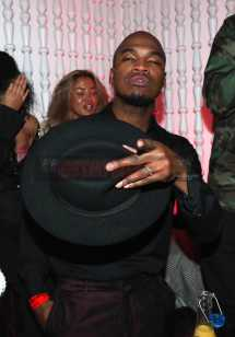 NEW YORK, NY - JANUARY 27: Ne-Yo attends The House Of Remy Martin Presents The Culture Creators Pre-Grammy Party at Megu New York on January 27, 2018 in New York City. (Photo by Johnny Nunez/Getty Images for Remy Martin)