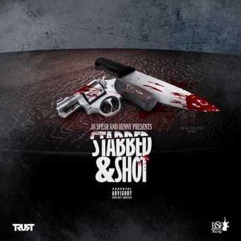 ALBUM STREAM: 38 SPESH & BENNY | 'STABBED & SHOT' [AUDIO]