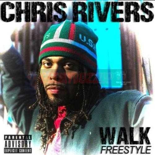 Chris Rivers