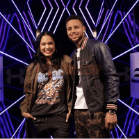 Steph & Ayesha Curry, J.B Smoove, Young Jeezy and More at Tequila Avion's NBA All-Star After Party [Photos]