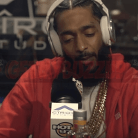 Nipsey Hussle Freestyling Live on Funk Flex #freestyle088 [Video]