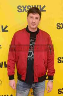 """AUSTIN, TX - MARCH 17: Producer Peter Bittenbender attends the red carpet premiere of """"Rapture"""" during SXSW 2018 at Paramount Theatre on March 17, 2018 in Austin, Texas. (Photo by Daniel Boczarski/Getty Images for Netflix) *** Local Caption *** Peter Bittenbender"""