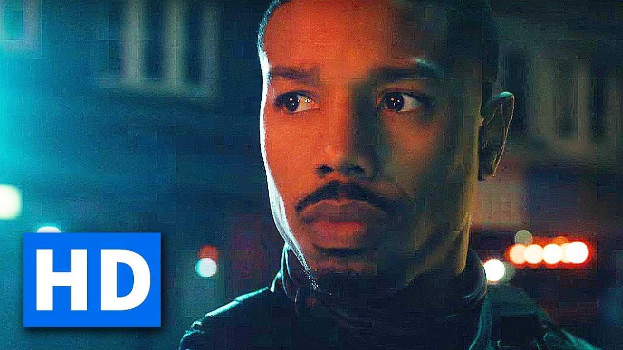 FAHRENHEIT 451 Trailer #2 (2018) Michael B. Jordan, Sofia Boutella Sci-Fi Movie [HD]