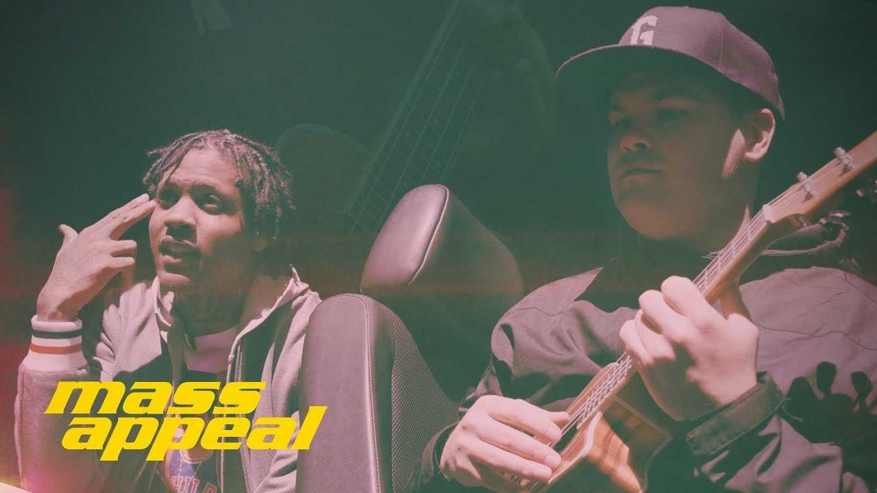 Tuned Up: Meet Einer Bankz, The Ukulele Player Linking with All Your Favorite Rappers   Mass Appeal