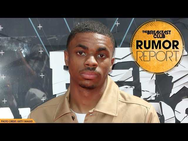 """Vince Staples Says R. Kelly's """"People"""" Are Looking For Him"""