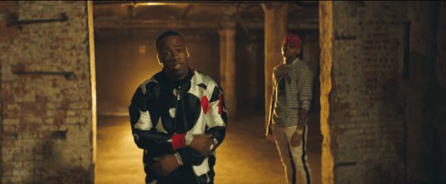 Yo Gotti | Save It for Me ft. Chris Brown [Video]