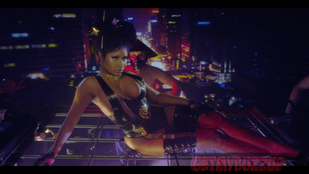 "NICKI MINAJ RELEASES OFFICIAL MUSIC VIDEOS FOR ""CHUN-LI"" AND ""BARBIE TINGZ"" [MUSIC VIDEO]"