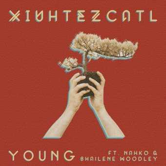 "Xiuhtezcatl releases ""Young"" Feat. Nahko & Shailene Woodley [Audio]"