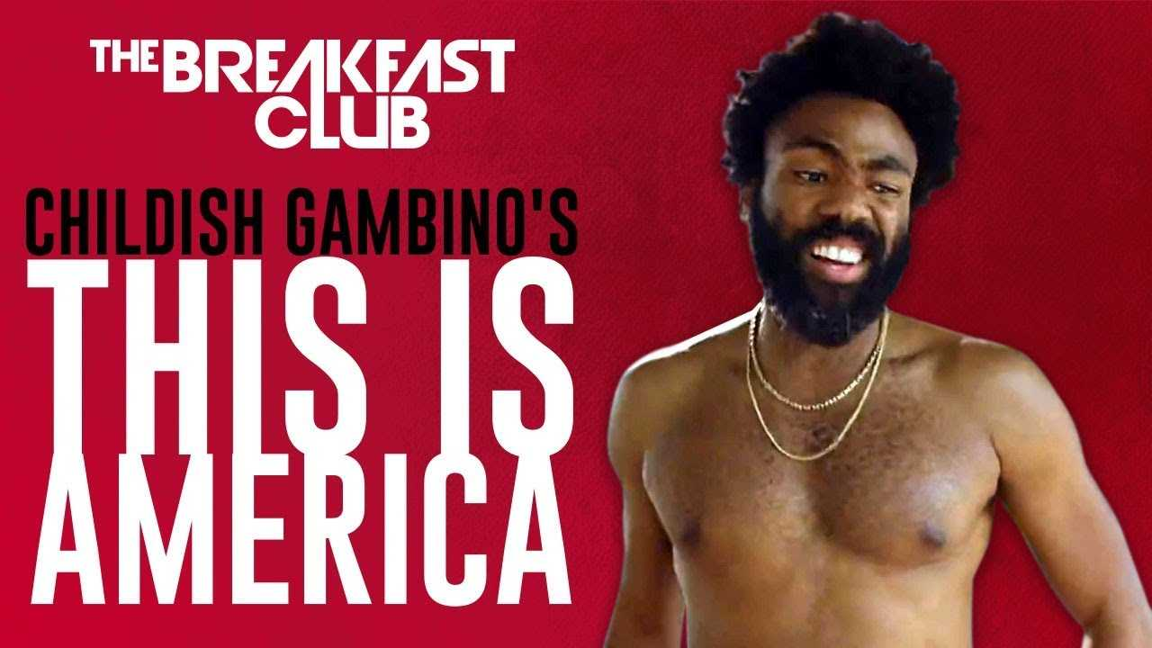 """Childish Gambino's """"This Is America"""": How Did You Interpret It?"""