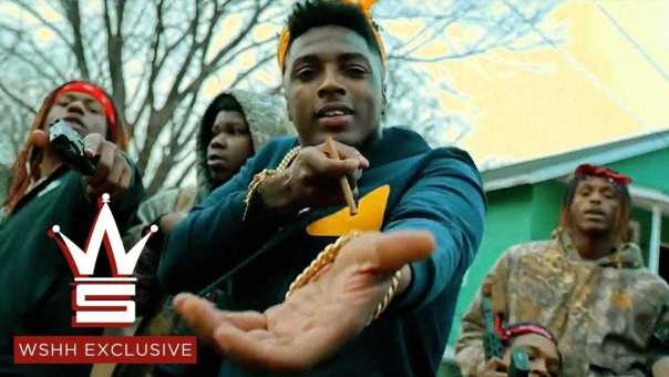 """Deezy McDuffie """"Yay Long"""" (WSHH Exclusive – Official Music Video)"""