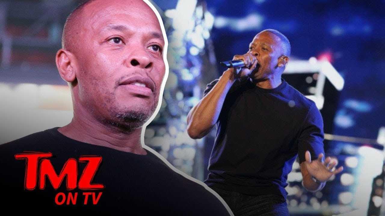 Dr. Dre Loses To Dr. Drai   TMZ TV