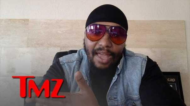 Malik Yusef Says Kanye Misjudged and Oversimplified with Slavery Comments   TMZ