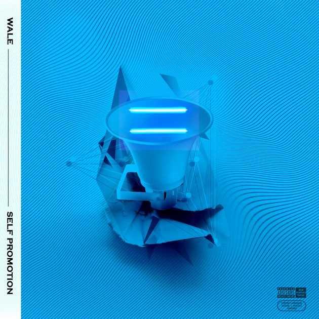 EP Stream: Wale   'Self Promotion' [Audio]