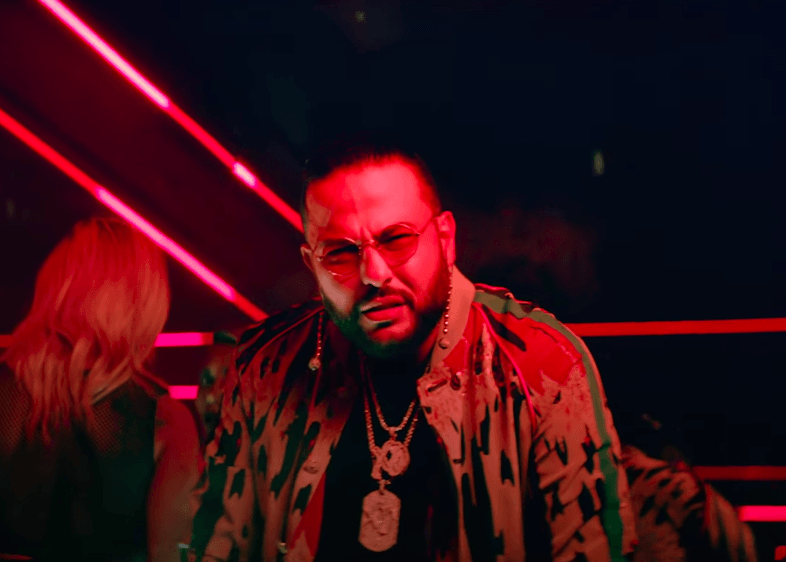 """New Video: Belly Feat. NAV """"Maintain"""""""
