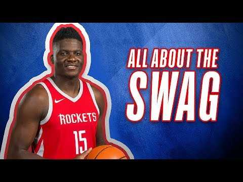 NBA'S CLINT CAPELA BUYS ALL THE SNEAKERS!