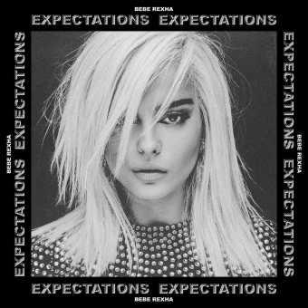 Album Stream: Bebe Rexha | Expectations [Audio]