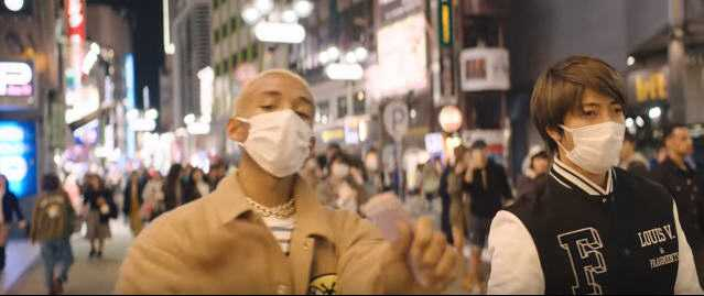 """JADEN SMITH RELEASES OFFICIAL VIDEO FOR """"GHOST"""" FT. CHRISTIAN RICH"""