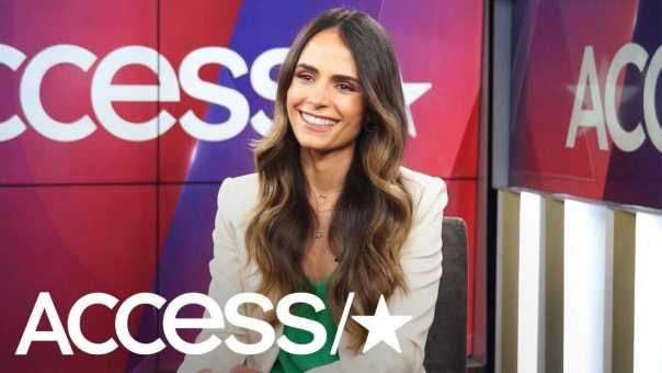 Jordana Brewster Talks Her 'Fast & Furious' Return & Paul Walker's Lasting Legacy | Access