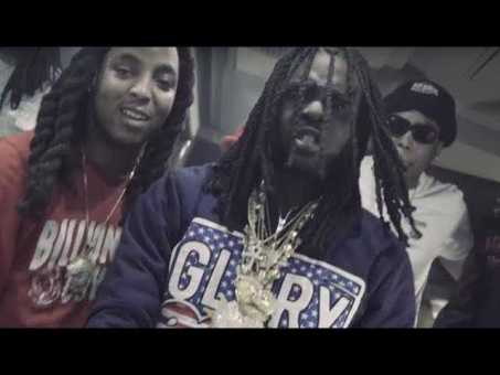 Tadoe Clowns the shooters who tried to Kill Chief Keef 'Yall LAME ASF. In Chicago WE LINE SH*T'