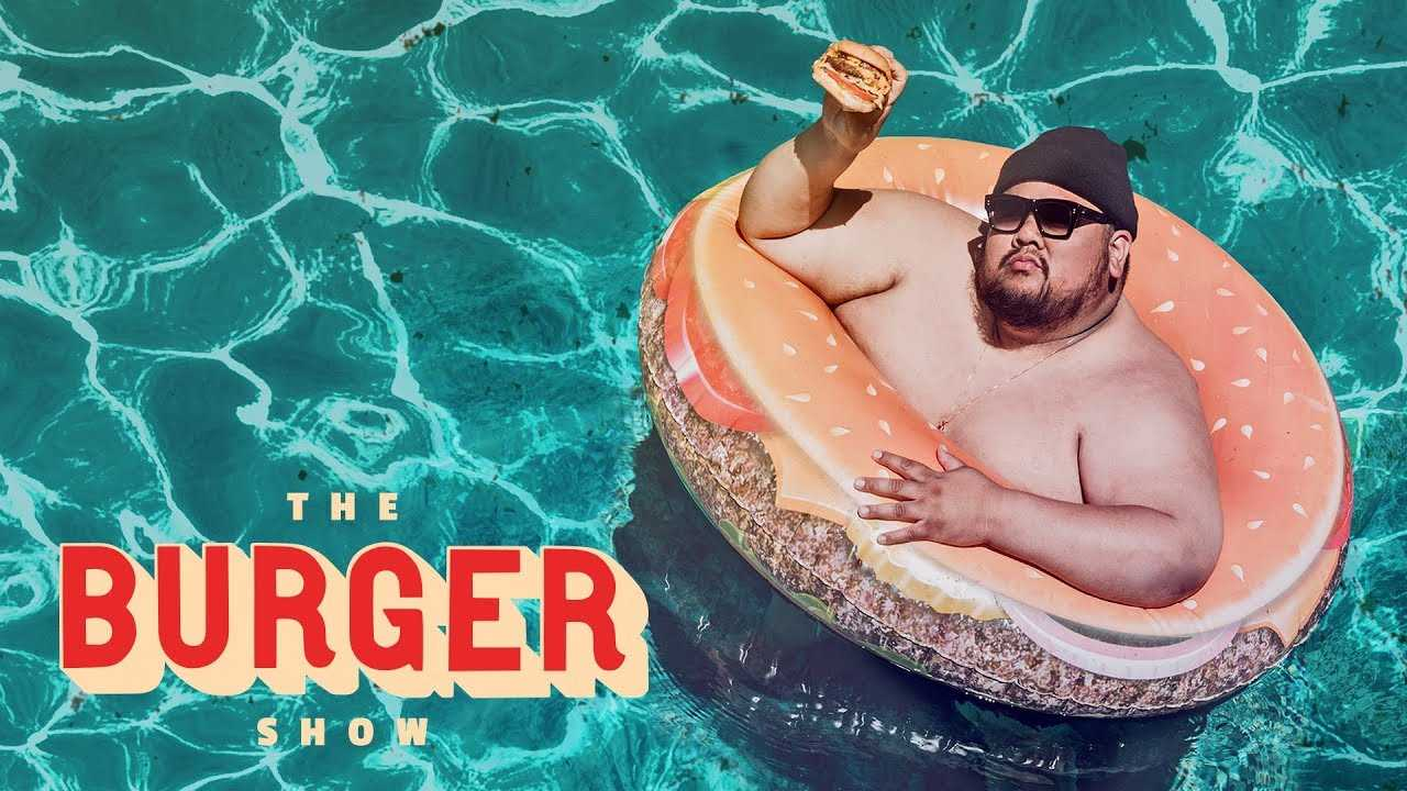 The Burger Show Heads to Los Angeles   NEW Season Trailer