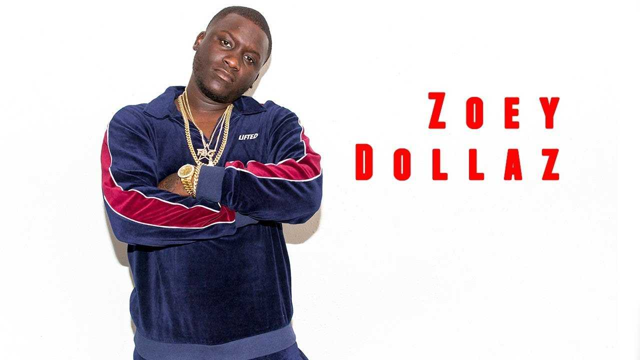 Zoey Dollaz Talks Humble Beginnings, 4 New Projects, Chris Brown, Jay-Z, & working hard