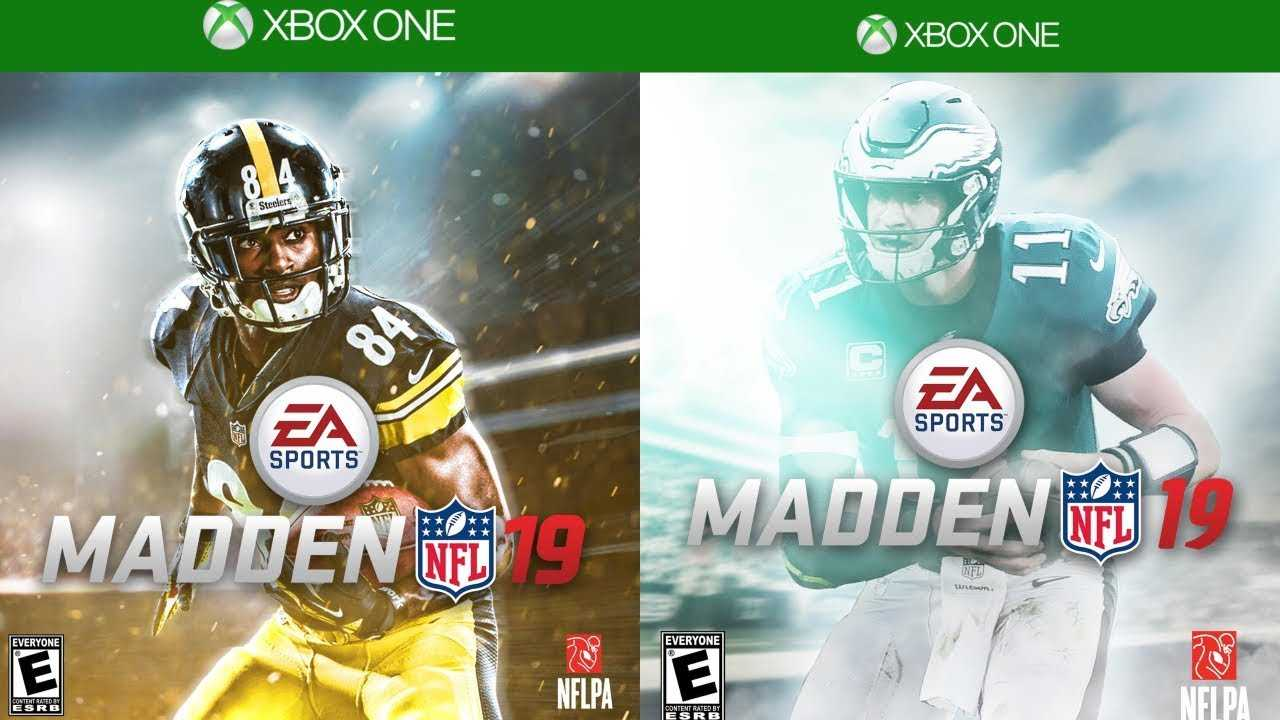 10 Best Players Who Deserve The 2019 Madden Cover