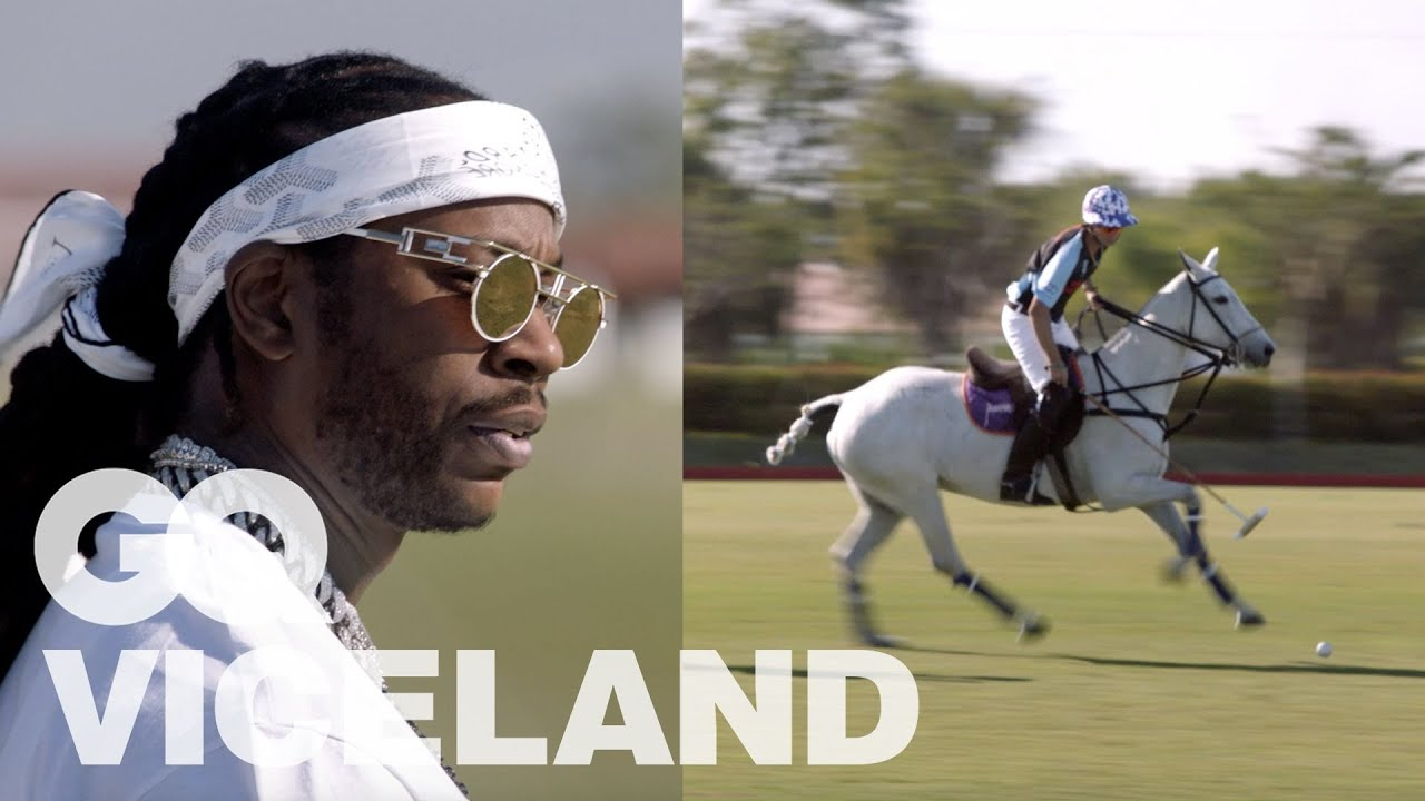 2 Chainz and Rick Ross Check Out the Most Expensivest Sport   Most Expensivest   VICELAND & GQ