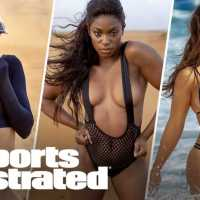 Aly Raisman, Sloane Stephens & More Sexy Athletes Intimates | 2018 Compilation | Sports Illustrated