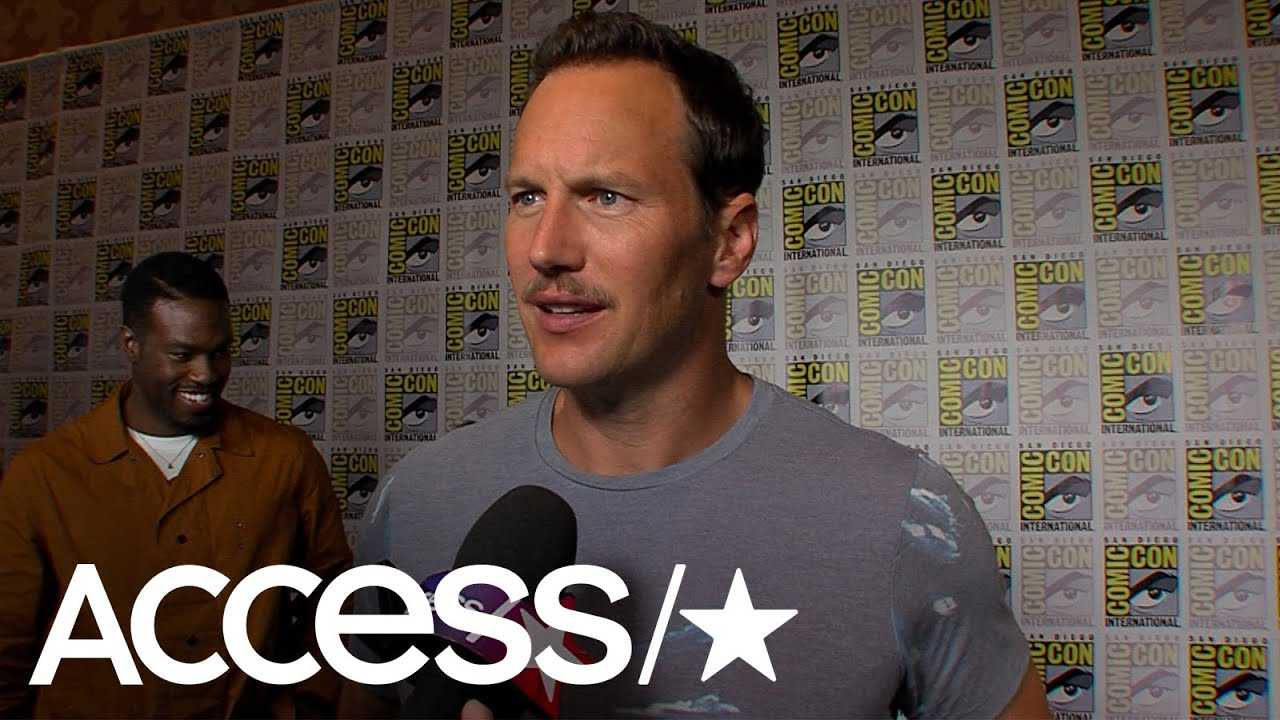 'Aquaman': Patrick Wilson Explains Why His Character's Look Is 'Opposite' From Jason Momoa's | Acces