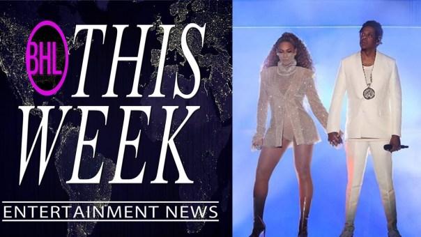 Bey & Jay's Fake Twins, Kim K Sways Trump & More! | BHL This Week