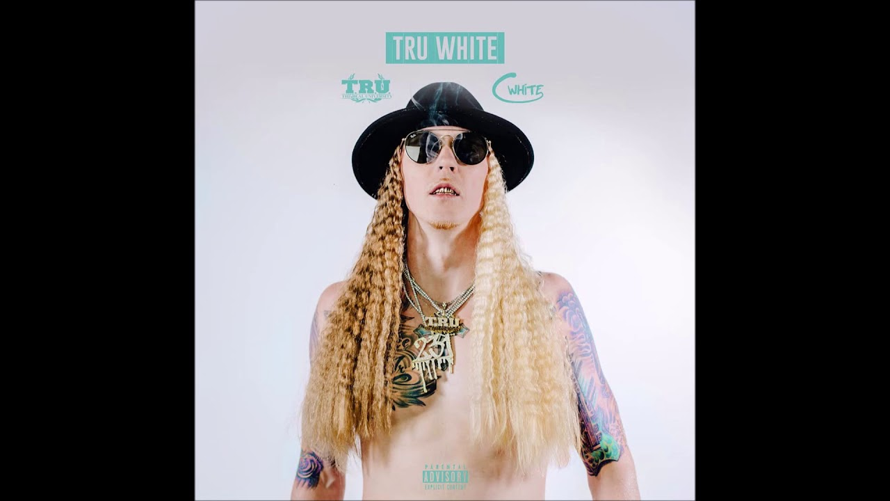 "C White - ""Right There"" OFFICIAL VERSION"