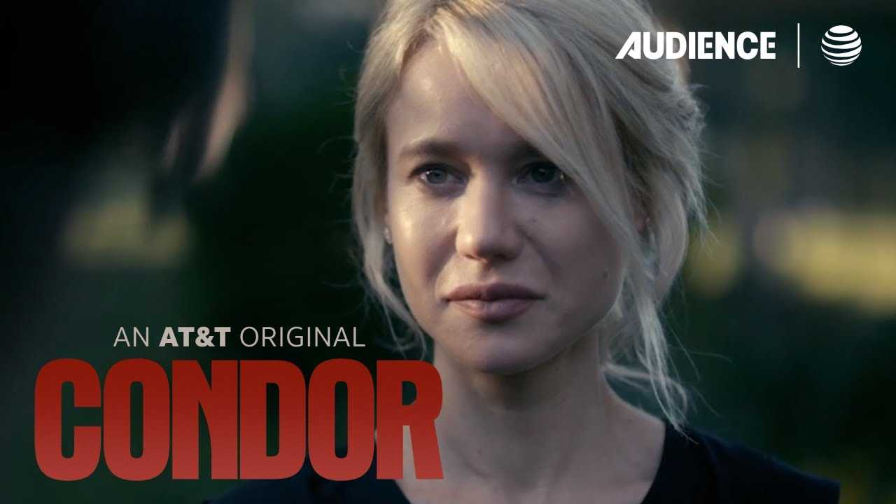 Condor | Season 1, Episode 7 Promo | AT&T AUDIENCE Network
